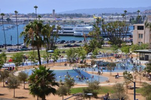Bayside_San-Diego-Downtown_Water-Park